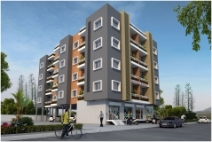 Shivprasad Residency