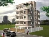 Vishwaswarupa Apartment
