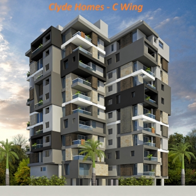 Clyde Homes - C Wing, Kolhapur