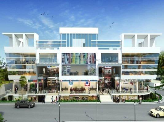 Viraj City - Commercial, Kolhapur