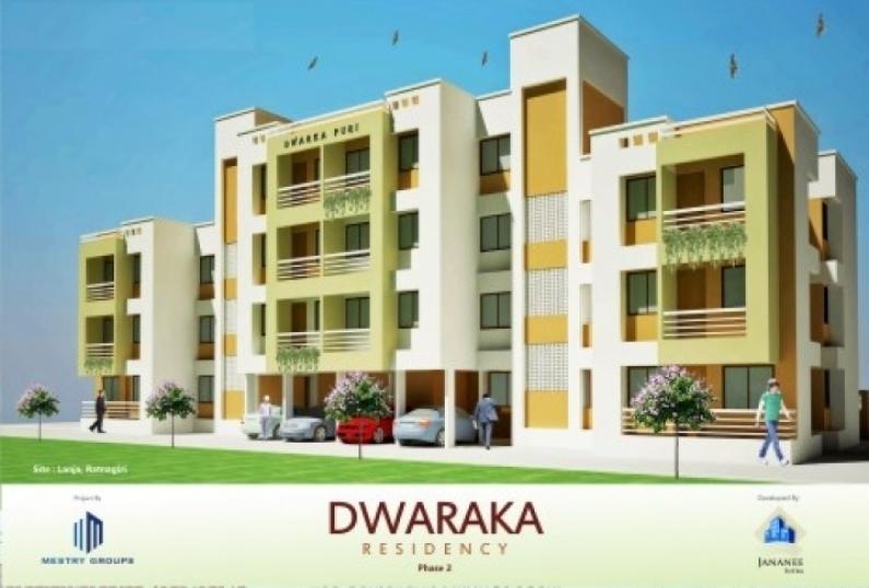 Dwarka Residency - II