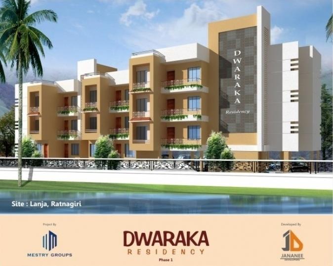 Dwarka Residency - I