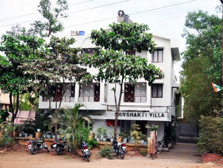 Shivshakti Villa - Shivshakti Villa