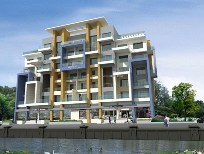 Chandramila Residential Apartment