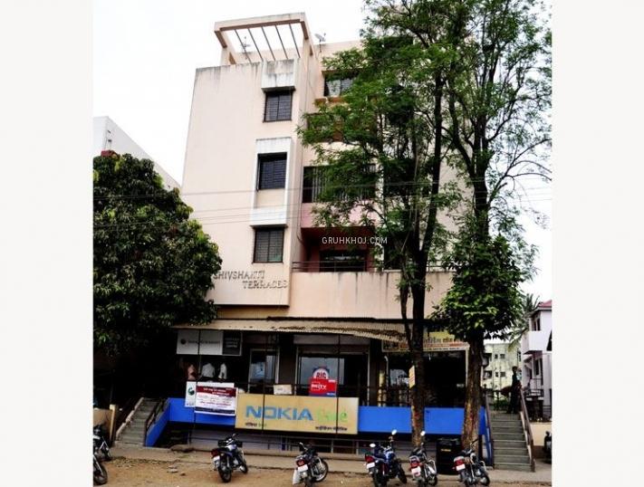 Shivshakti Terraces