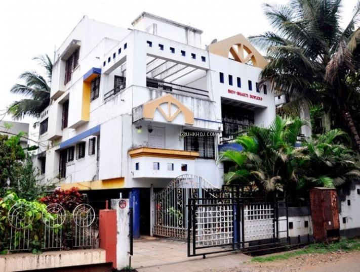 Shivshakti Terraces - Shivshakti Duplex