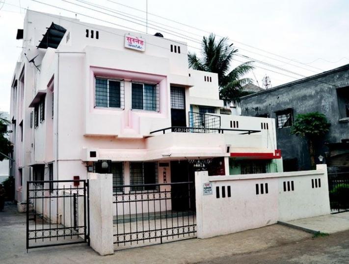 Susneh Apartment