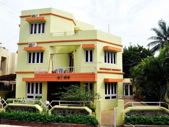 Shivshakti Residency
