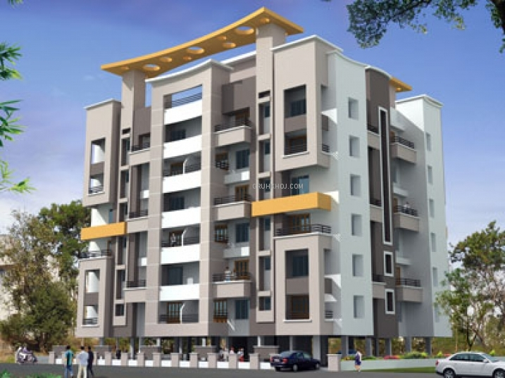 Gurukamal Residency