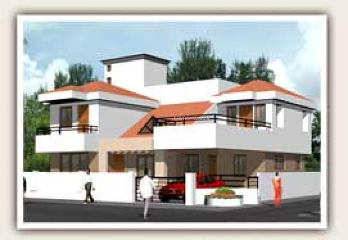 Shrinivasa Heights