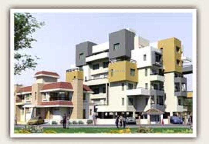 Siddhivinayak Enclave