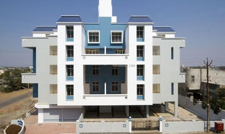 Vasant Vishwas Residency
