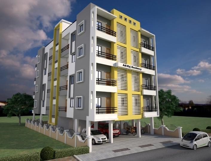 Adi-Raj Residency