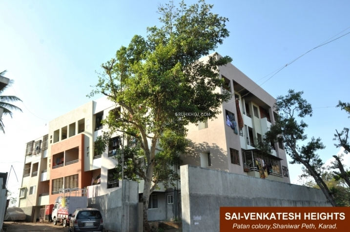 Sai Venkatesh Heights