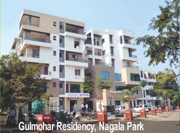 Gulmohar Residency