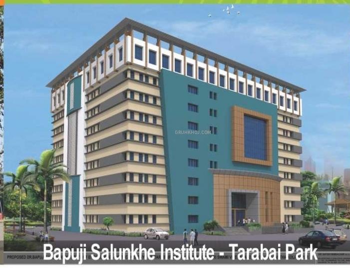 Bapuji Salunkhe Institute