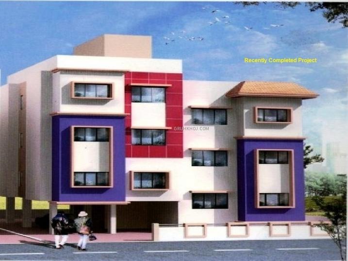 kaushal Apartment