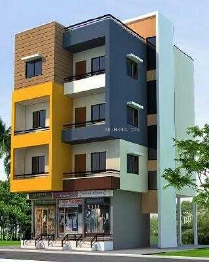 Kapase Heights -  Shaniwar Peth, Miraj