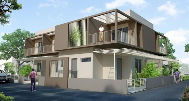 Shravan Residency