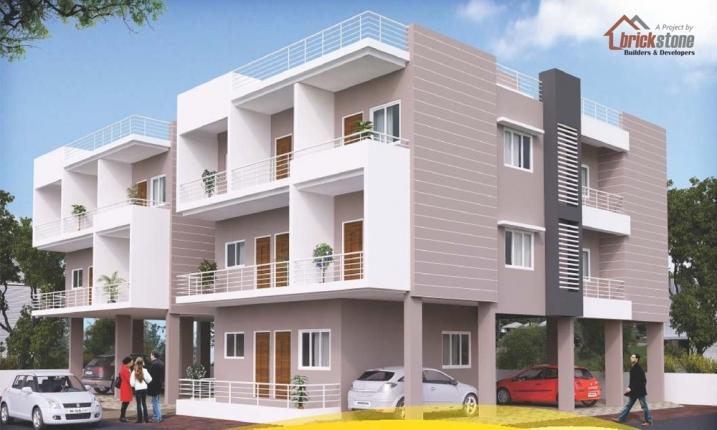 Dwarka Residency
