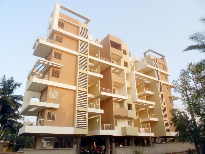 Heramb Residency Phase 2