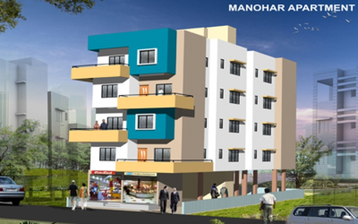Manohar Apartment