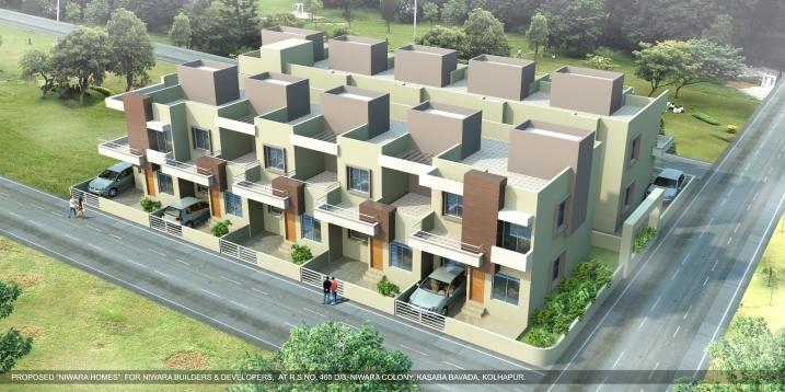 Niwara Homes