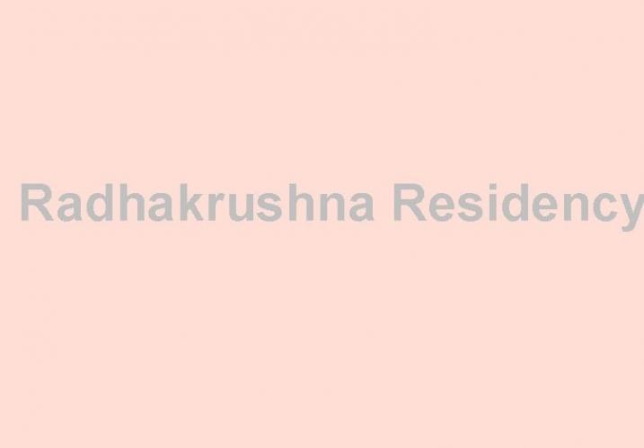 Radhakrushna Residency