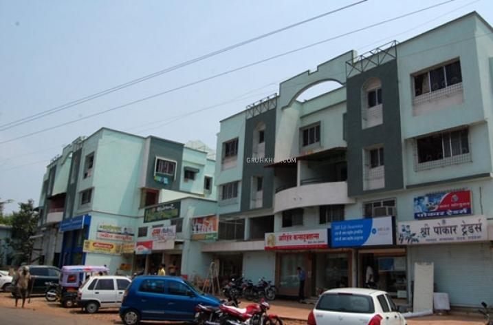 Shankeshwar Heritage