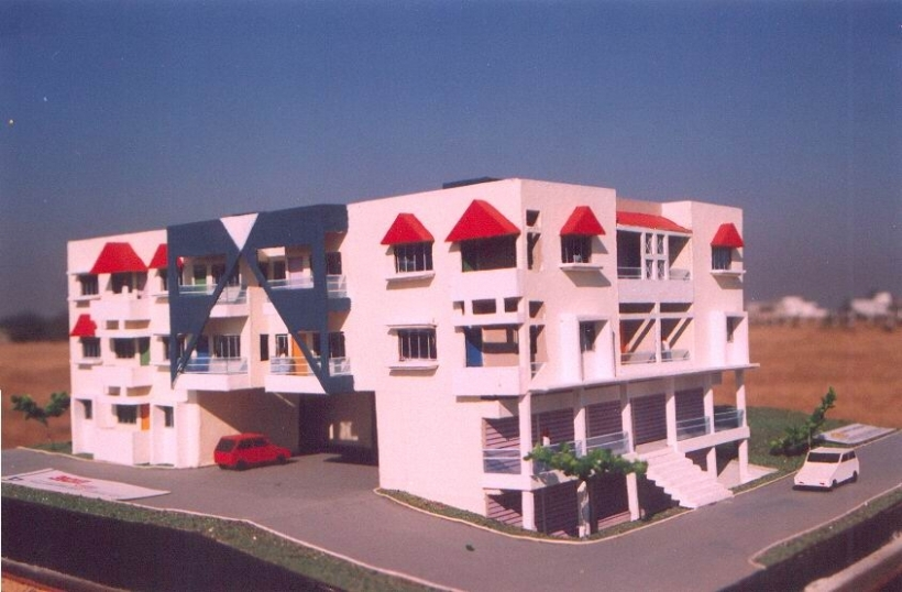 Akshat Plaza