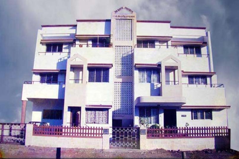 Akshay Apartment