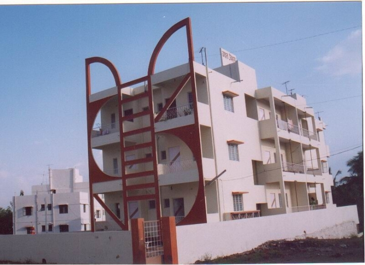 Akshat Vihar