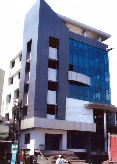 Bhagirathi Heights