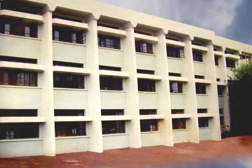 DKTE Engineering College
