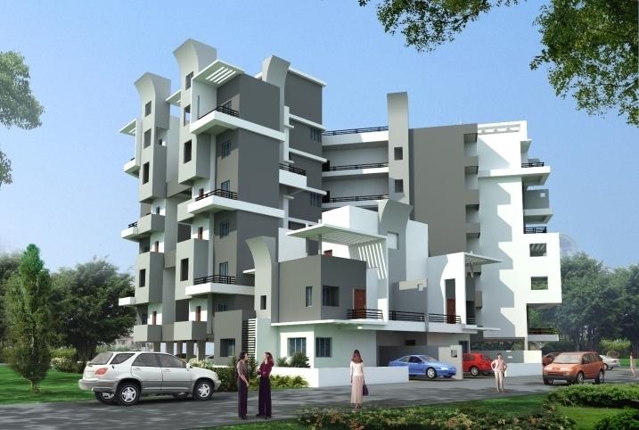 Heramb Residency