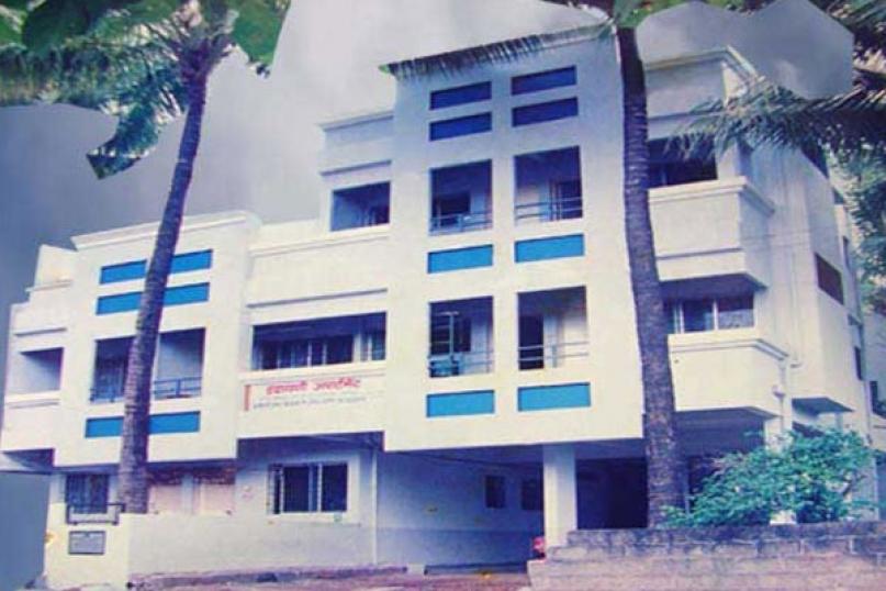 Indrayani Apartment