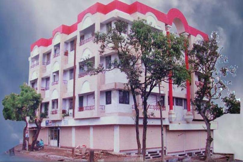 Minakshi Apartment