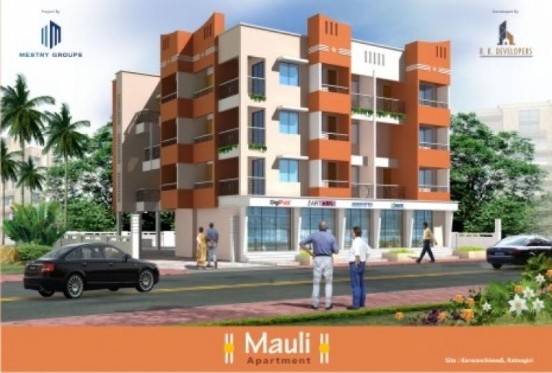 Mauli Apartment