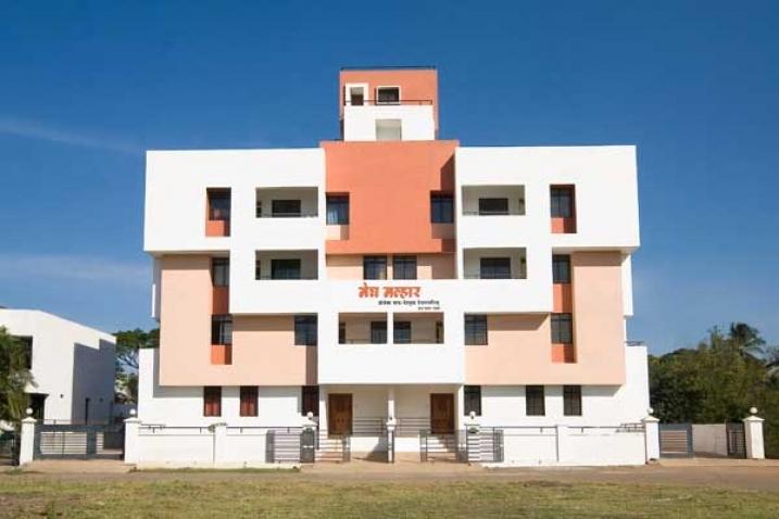 Megh Malhar Residency