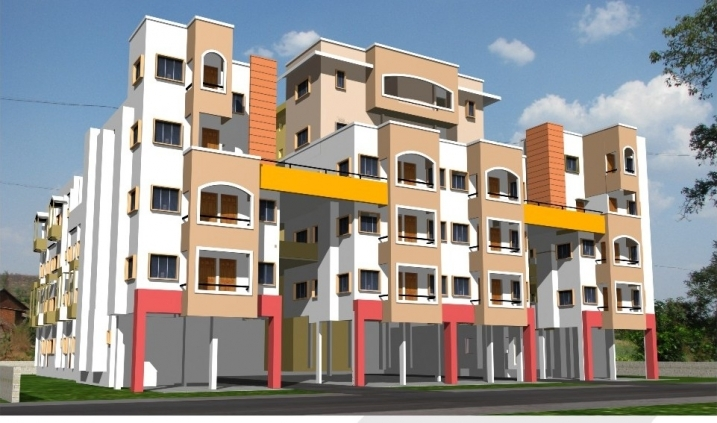 Ninaidevi Housing Society