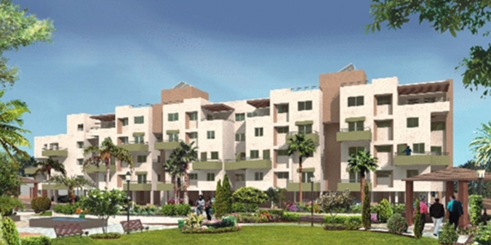 Royale Greens Residential