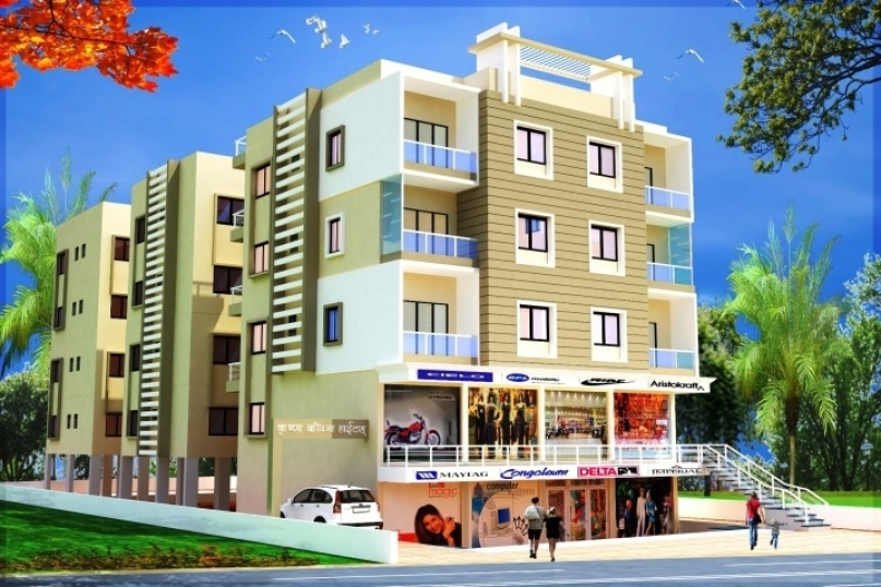 Krishna Koyna Heights