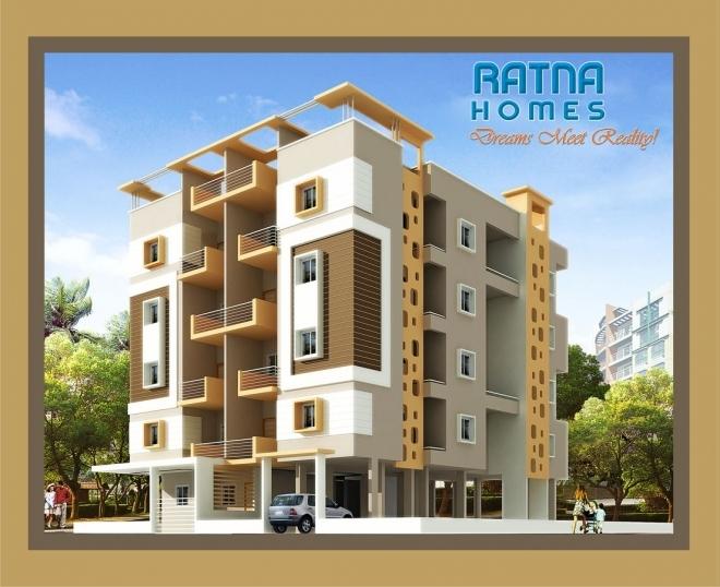 Ratna Homes