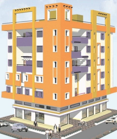 Rushi Residency