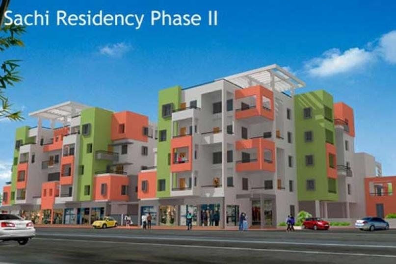 Sachi Residency Phase II