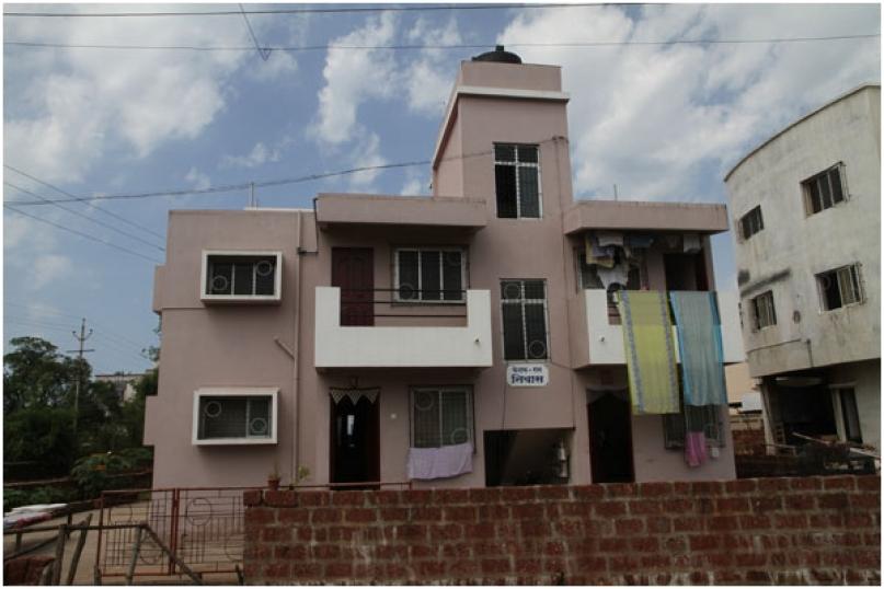 Keshav-Ram Smruti (2008-09)