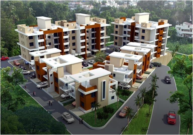 Lakshmi-Keshav Nagar - I