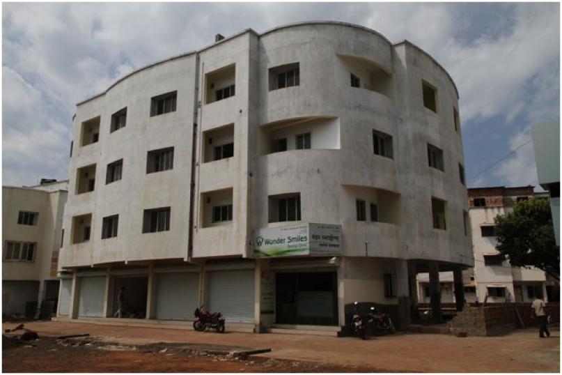 Manali-Radheya Apartment