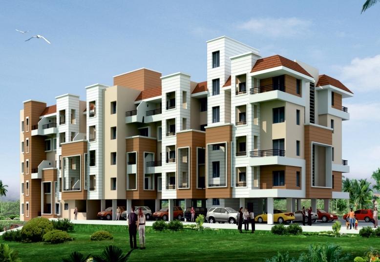 Yashoda Apartment
