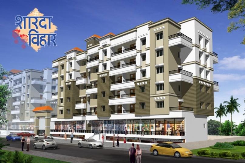 Sharada Vihar Phase II